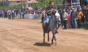Δήμος Καλαμάτας: Εγκαίνια Δημοτικού Ιππικού Κέντρου Πλατέος
