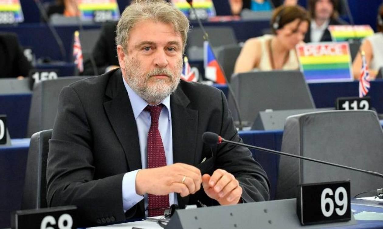«Ελλάδα - Ο Άλλος Δρόμος» το νέο κόμμα του Νότη Μαριά