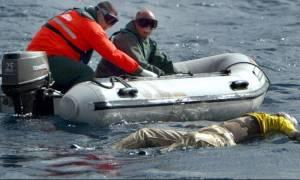 Νέα τραγωδία στη Μεσόγειο: Επέζησε μόνο ένας 16χρονος από ναυάγιο με 147 μετανάστες