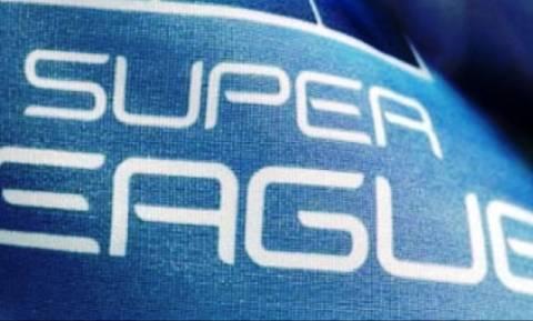 Τα πάνω... κάτω στη Super League: Έτσι θα βγαίνει ο πρωταθλητής από την επόμενη σεζόν!