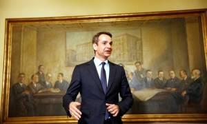 Μητσοτάκης: Χρειάζεται μια πιο τολμηρή Ευρώπη με την Ελλάδα στην πρώτη ταχύτητα