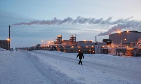 Η Ρωσία ανακοίνωσε επενδύσεις 600 δισεκατομμύρια στην Αρκτική