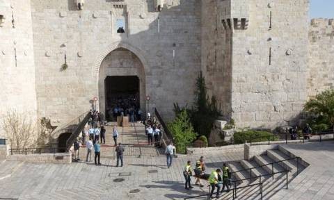 Ισραήλ: Αστυνομικοί πυροβόλησαν και σκότωσαν γυναίκα που τους επιτέθηκε με ψαλίδι