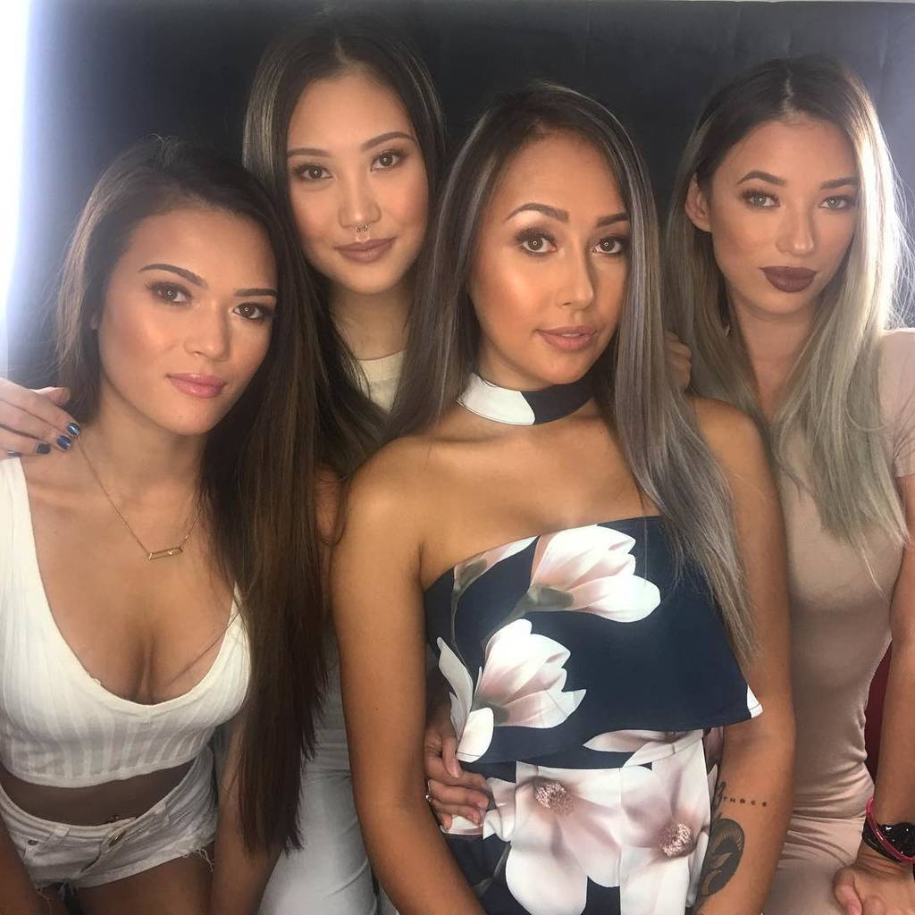 γυμνές ασιατικές γυναίκες σεξ