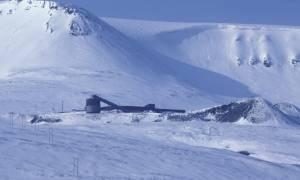 Δημιουργήθηκε η «Βιβλιοθήκη της Αποκάλυψης» στη Νορβηγία