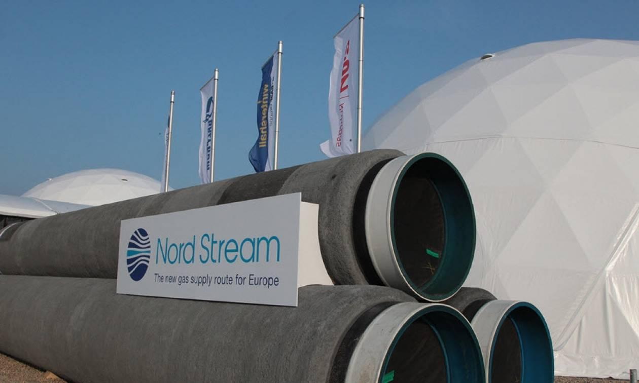 Η Ευρωπαϊκή Επιτροπή θέλει να διαπραγματευτεί με τη Ρωσία για τον αγωγό Nord Stream 2