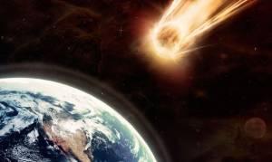 Προσοχή: Δεν είναι πρωταπριλιάτικο αστείο – Κομήτης θα περάσει το Σάββατο «ξυστά» από τη Γη (Vid)