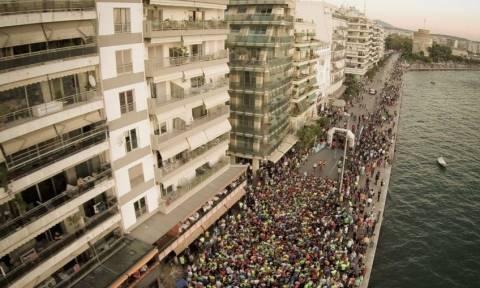 Στη γενέτειρα του Μεγάλου Αλεξάνδρου δίνουν ραντεβού 21.000 αθλητές