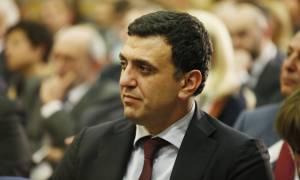 Κικίλιας: Τσίπρας - Καμμένος έχουν δεχτεί και καταπιεί όλα τα μέτρα τα δανειστών