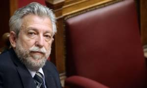Παρέμβαση Κοντονή για τις ασφαλιστικές εισφορές των δικηγόρων