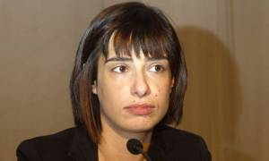 IMF's irrational demands the big thorn in the negotiations, says SYRIZA spokeswoman Svigou