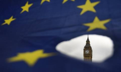 Brexit: UK to set out plans to replace all EU laws