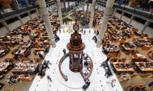 Οι Lloyd's «μετακομίζουν» στις Βρυξέλλες λόγω  Brexit