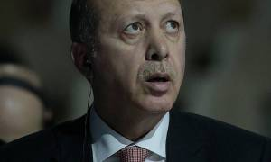 Ακόμη να συνέλθει ο Ερντογάν από το αμερικανικό «χαστούκι»