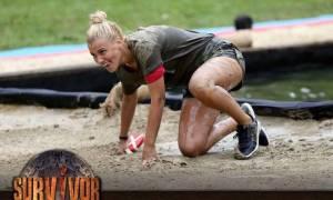 Survivor: Ποστάρισμα-ντροπή γνωστού ποδοσφαιριστή για Λάουρα