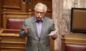 Γαβρόγλου: Θα καταργήσουμε την «διαγωγή» από τα σχολεία