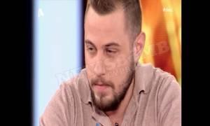 «Έκλαψε» ο παίκτης του DEAL: Έτσι έχασε πάνω 120 χιλιάδες ευρώ μέσα σε 4 μόνο λεπτά (video)