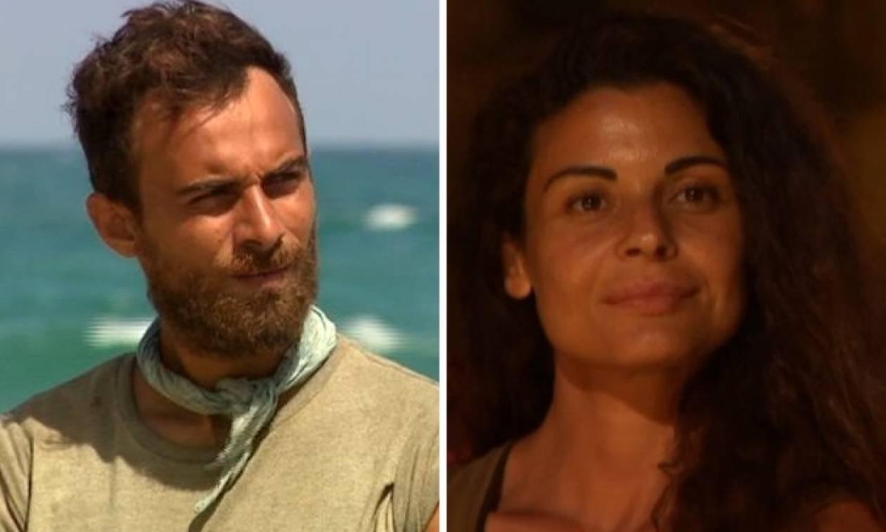 Survivor: Όλη η αλήθεια για το σοβαρό τροχαίο - Τι θα γίνει με Ειρήνη Κολιδά και Μάριο Ιωαννίδη