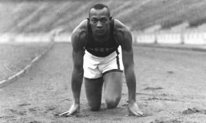 Σαν σήμερα το 1980 πέθανε η θρυλική μορφή του παγκόσμιου αθλητισμού Τζέσε Όουενς