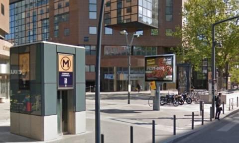 Γαλλία: Εντοπίστηκε ύποπτο πακέτο σε εμπορικό κέντρο στην Τουλούζη