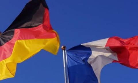 ΕΕ-Brexit: Γαλλία και Γερμανία θα προχωρήσουν «χέρι-χέρι»