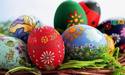 Εορταστικό ωράριο καταστημάτων Πάσχα 2017: Ποιες ημέρες τα μαγαζιά θα είναι ανοιχτά
