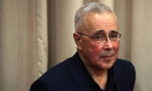 Ζουράρις: Διαφωνώ με όλα, θα δω τι θα ψηφίσω