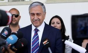 Μετά τις 7 Απριλίου επανέναρξη των συνομιλιών, αναφέρει ο Ακιντζί