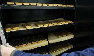 Reuters: ЦБ РФ пятый год подряд остается лидером по приросту запасов золота