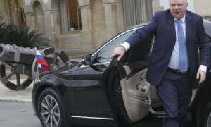 Заместитель министра иностранных дел РФ пребывает с визитом на Кипре