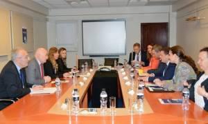 Скоростная трасса свяжет Грецию и Украину