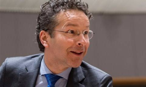 Ντάισελμπλουμ: Δεν θα υπάρξει συμφωνία στις 7 Απριλίου - Πάμε για έκτακτο Eurogroup
