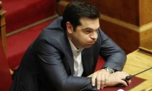 Μεγάλη εβδομάδα θέλει να φέρει ο Τσίπρας τα μέτρα στη Βουλή