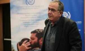 Μουζάλας: Πρέπει να δημιουργήσουμε κλειστά κέντρα κράτησης μεταναστών