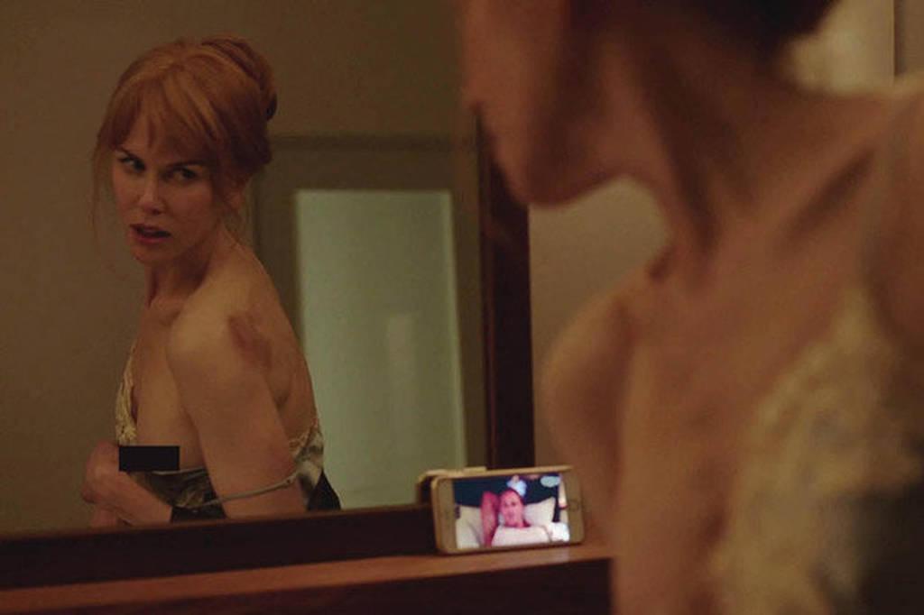 Σάλος με ακατάλληλο βίντεο της Nicole Kidman: Τα βγάζει όλα και αυτοϊκανοποιείται μπροστά σε webcam