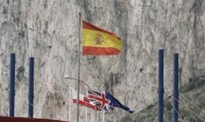 Δικαίωμα άσκησης βέτο στην Ισπανία για τη μελλοντική σχέση Γιβραλτάρ - Ευρωπαϊκής Ένωσης