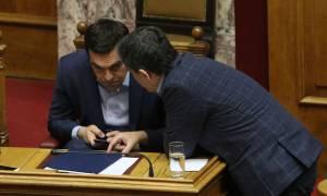Διαπραγμάτευση - Νέα μέτρα: Διαφωνούν, αλλά θα ψηφίσουν με δάκρυα στα μάτια οι ΣΥΡΙΖΑ – ΑΝ.ΕΛ.