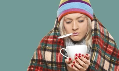 Τι σχέση έχει η μοναξιά με το… κρυολόγημα;