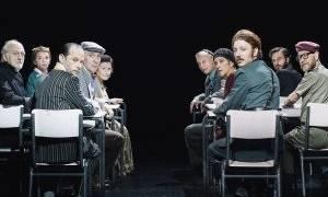 Τελευταίες παραστάσεις και νέες πρεμιέρες στο Εθνικό Θέατρο