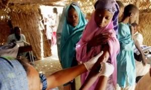 Εκατοντάδες νεκροί από επιδημία μηνιγγίτιδας στη Νιγηρία