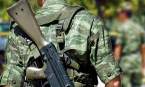 Στις 10 Απριλίου η προθεσμία για την κατάταξη Οπλιτών Βραχείας Ανακατάταξης