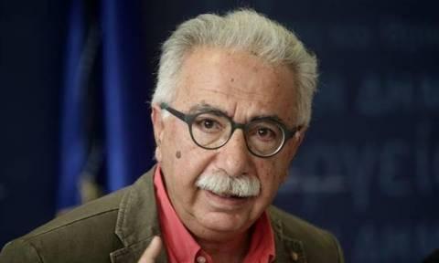 Γαβρόγλου: Θα μειωθούν οι εισακτέοι σε σχόλες
