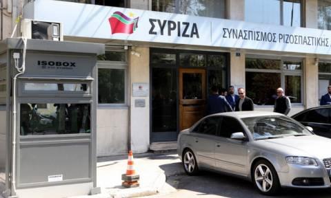 Ολοκληρώθηκε η συνεδρίαση της ΠΓ του ΣΥΡΙΖΑ: Για όλα φταίνε οι δανειστές