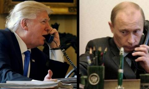 Τι προσδοκά η Ρωσία από τη συνάντηση Πούτιν-Τραμπ