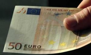 Πρεμιέρα κάνει την Τρίτη 4/4 το νέο χαρτονόμισμα των 50 ευρώ