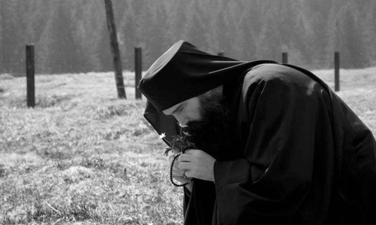 Γιατί αλλάζει το όνομά του κάποιος όταν γίνεται μοναχός; - Newsbomb -  Ειδησεις - News