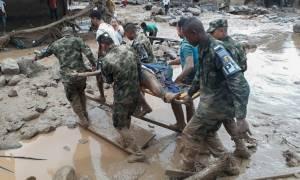 «Βιβλική» καταστροφή στην Κολομβία: Κατολισθήσεις λάσπης «κατάπιαν» 234 ανθρώπους (Pics+Vids)