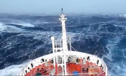 Συναγερμός στην Ουρουγουάη: Αγνοείται πλοίο