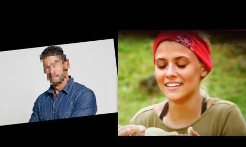 Survivor - Γνωστός ηθοποιός για Λάουρα: «Όταν παίζει πάω στο ψυγείο μέχρι να τελειώσει»