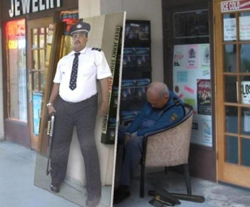 Σαράντα απίστευτοι τύποι «ζαμάν φου» που δε δίνουν δεκάρα για όλα όσα συμβαίνουν γύρω τους